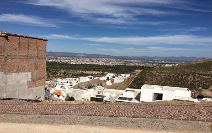 Foto de terreno habitacional en venta en, alpes, san luis potosí, san luis potosí, 1724356 no 03