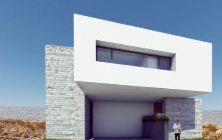 Foto de casa en condominio en venta en, alpes, san luis potosí, san luis potosí, 1819752 no 01