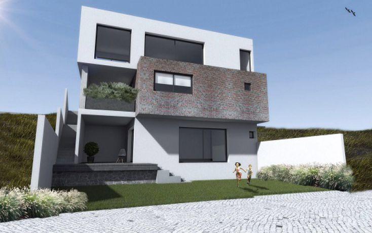 Foto de casa en venta en, alpes, san luis potosí, san luis potosí, 1933982 no 02