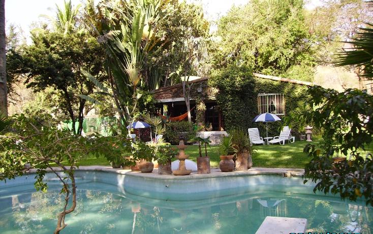 Foto de casa en venta en  , alpuyeca, xochitepec, morelos, 1289021 No. 02
