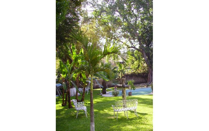 Foto de casa en venta en  , alpuyeca, xochitepec, morelos, 1289021 No. 05