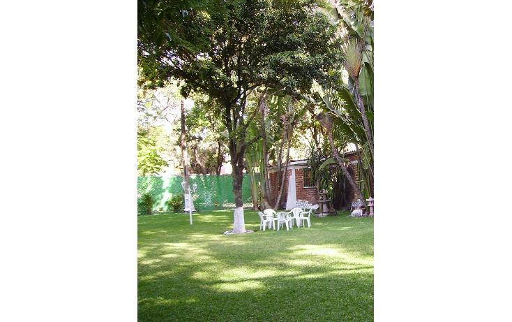 Foto de casa en venta en  , alpuyeca, xochitepec, morelos, 1289021 No. 06