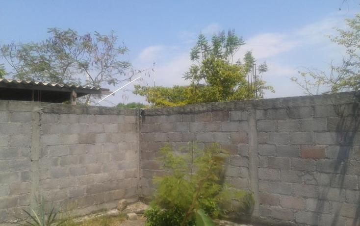 Foto de casa en venta en  , alpuyeca, xochitepec, morelos, 1528882 No. 12