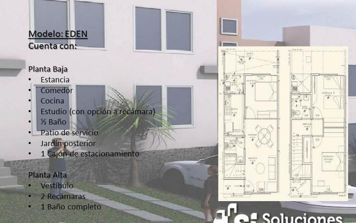 Foto de casa en venta en  , alpuyeca, xochitepec, morelos, 1575720 No. 02