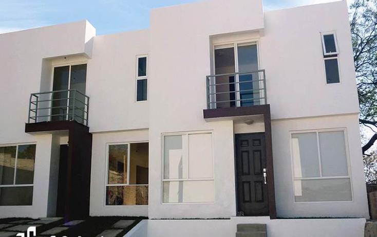Foto de casa en venta en  , alpuyeca, xochitepec, morelos, 1575794 No. 01