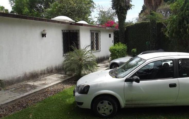Foto de casa en venta en  , alpuyeca, xochitepec, morelos, 1830682 No. 03