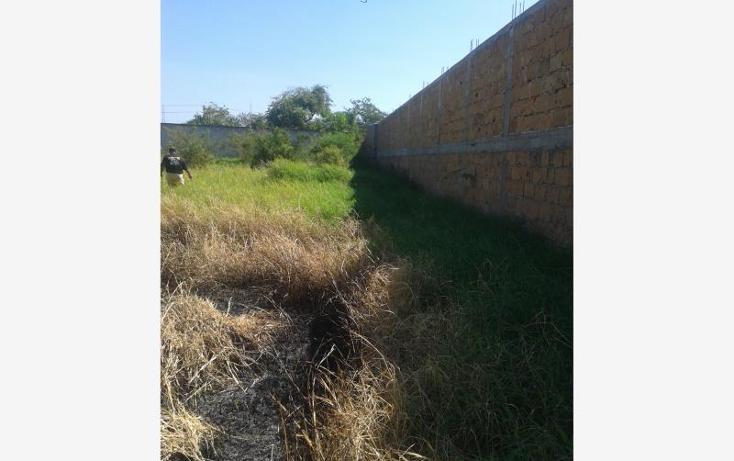 Foto de terreno habitacional en venta en  , alpuyeca, xochitepec, morelos, 371209 No. 10