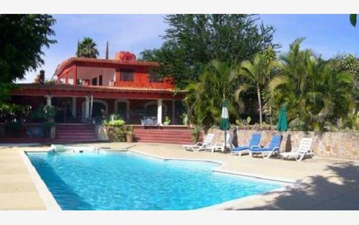 Foto de casa en venta en  , alpuyeca, xochitepec, morelos, 396197 No. 01