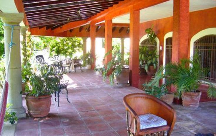 Foto de casa en venta en  , alpuyeca, xochitepec, morelos, 396197 No. 03