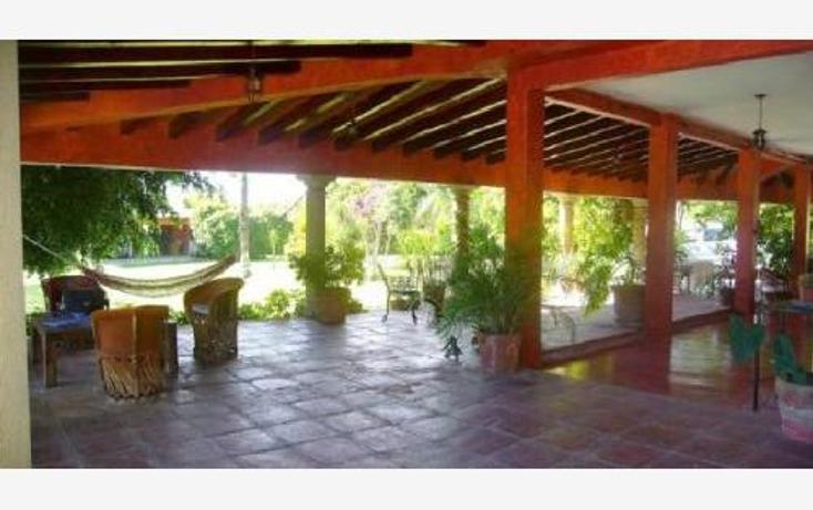 Foto de casa en venta en  , alpuyeca, xochitepec, morelos, 396197 No. 04