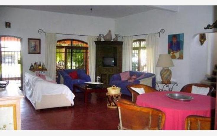 Foto de casa en venta en  , alpuyeca, xochitepec, morelos, 396197 No. 07