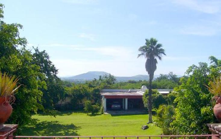 Foto de casa en venta en  , alpuyeca, xochitepec, morelos, 396197 No. 11