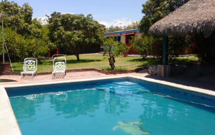 Foto de casa en venta en  , alpuyeca, xochitepec, morelos, 953269 No. 01