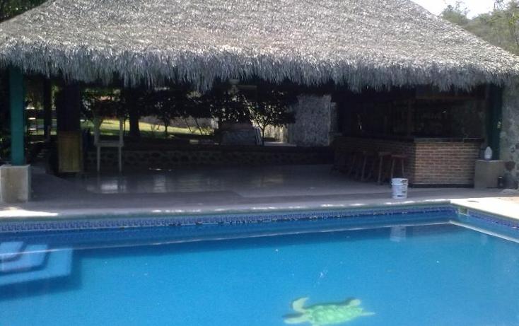 Foto de casa en venta en  , alpuyeca, xochitepec, morelos, 953269 No. 02