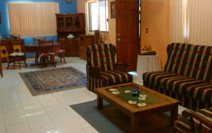 Foto de casa en venta en  , alpuyeca, xochitepec, morelos, 953269 No. 05