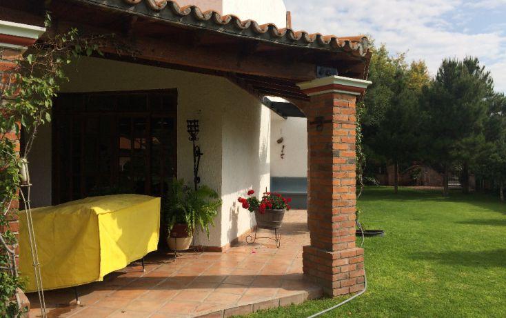 Foto de casa en condominio en venta en, alquerías de pozos, san luis potosí, san luis potosí, 1446309 no 06