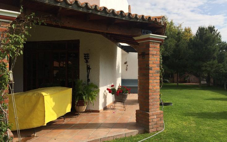 Foto de casa en venta en  , alquerías de pozos, san luis potosí, san luis potosí, 1446309 No. 06