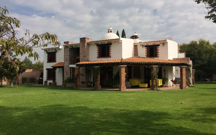 Foto de casa en venta en  , alquerías de pozos, san luis potosí, san luis potosí, 1446309 No. 07