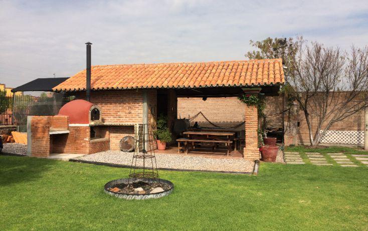 Foto de casa en condominio en venta en, alquerías de pozos, san luis potosí, san luis potosí, 1446309 no 08