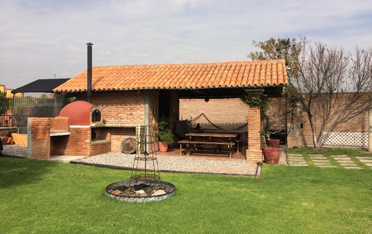 Foto de casa en venta en  , alquerías de pozos, san luis potosí, san luis potosí, 1446309 No. 08