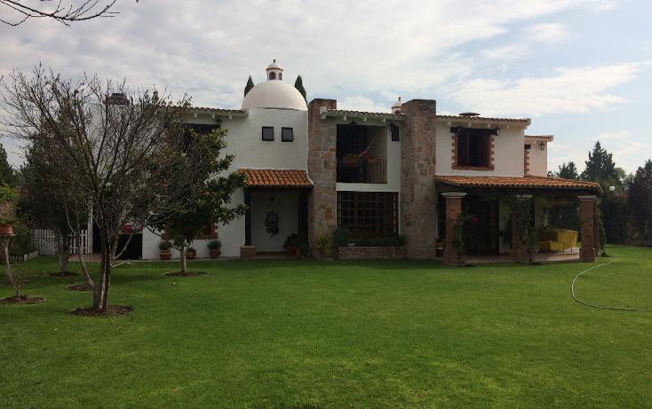 Foto de casa en venta en  , alquerías de pozos, san luis potosí, san luis potosí, 1446309 No. 10