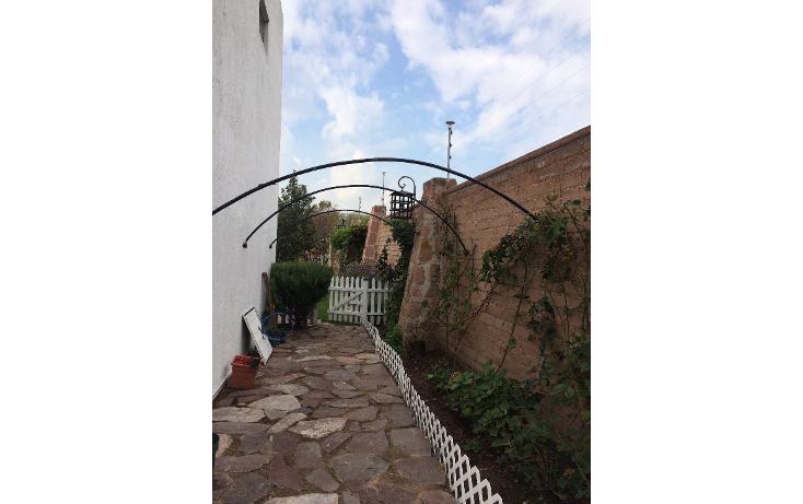 Foto de casa en venta en  , alquerías de pozos, san luis potosí, san luis potosí, 1446309 No. 13