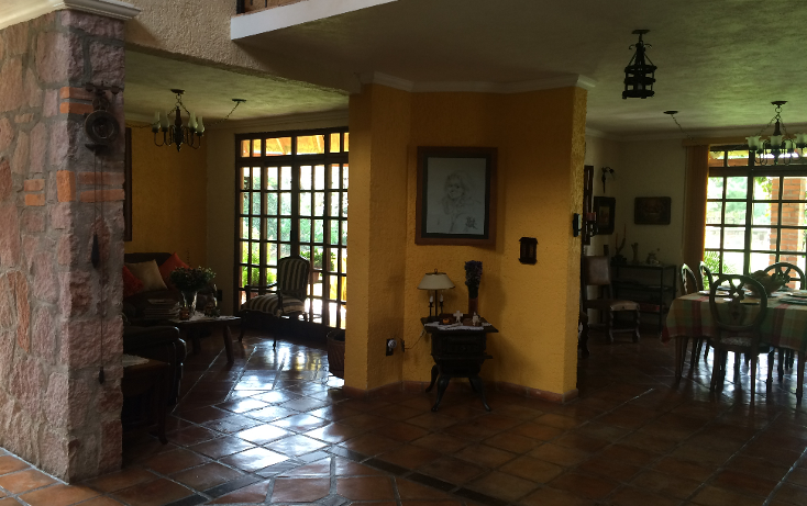 Foto de casa en venta en  , alquerías de pozos, san luis potosí, san luis potosí, 1446309 No. 15