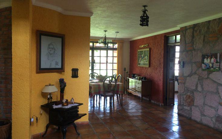Foto de casa en condominio en venta en, alquerías de pozos, san luis potosí, san luis potosí, 1446309 no 16