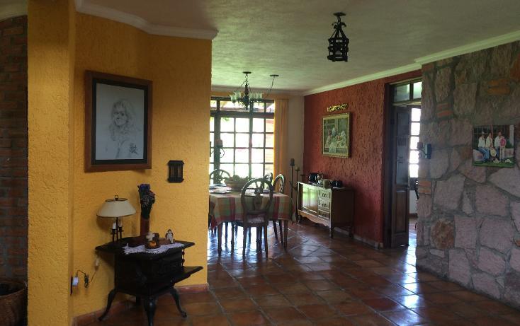 Foto de casa en venta en  , alquerías de pozos, san luis potosí, san luis potosí, 1446309 No. 16