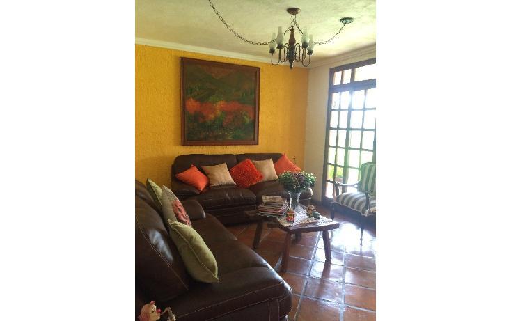 Foto de casa en venta en  , alquerías de pozos, san luis potosí, san luis potosí, 1446309 No. 17