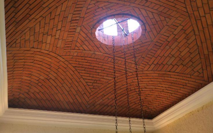Foto de casa en condominio en venta en, alquerías de pozos, san luis potosí, san luis potosí, 1446309 no 21