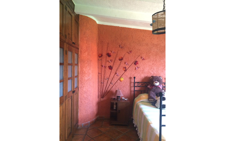 Foto de casa en venta en  , alquerías de pozos, san luis potosí, san luis potosí, 1446309 No. 22