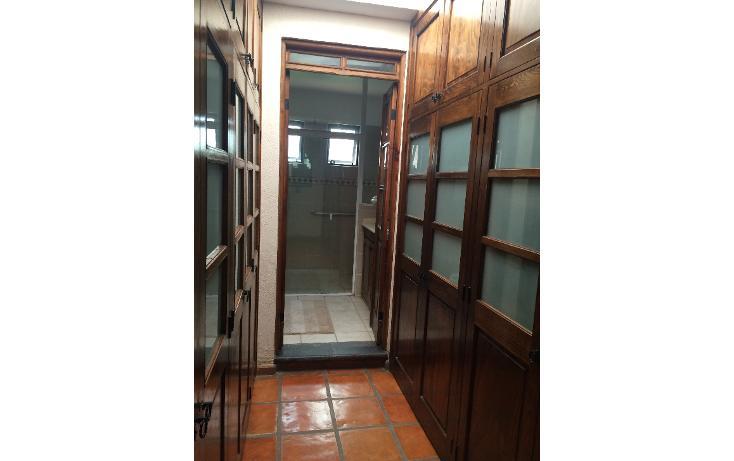 Foto de casa en venta en  , alquerías de pozos, san luis potosí, san luis potosí, 1446309 No. 25