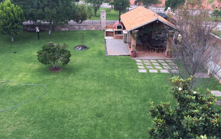 Foto de casa en venta en  , alquerías de pozos, san luis potosí, san luis potosí, 1446309 No. 27
