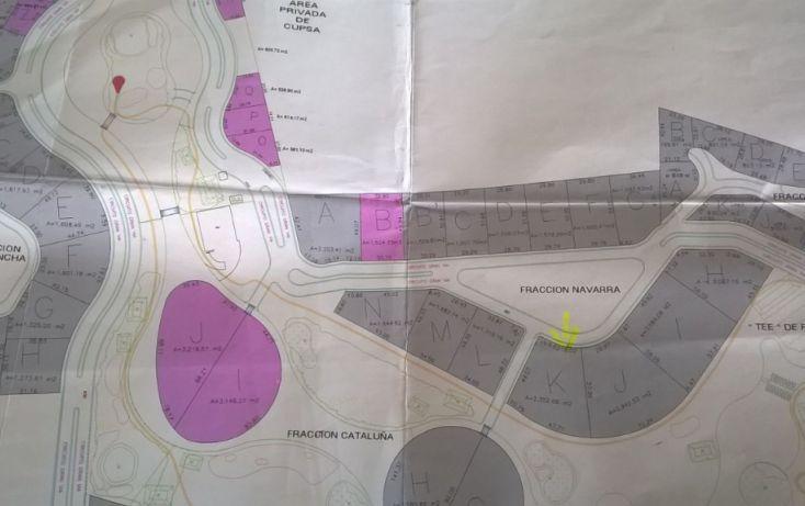 Foto de terreno habitacional en venta en, alquerías de pozos, san luis potosí, san luis potosí, 1957664 no 02