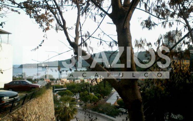 Foto de terreno habitacional en venta en alta caleta 36, las playas, acapulco de juárez, guerrero, 1744619 no 03