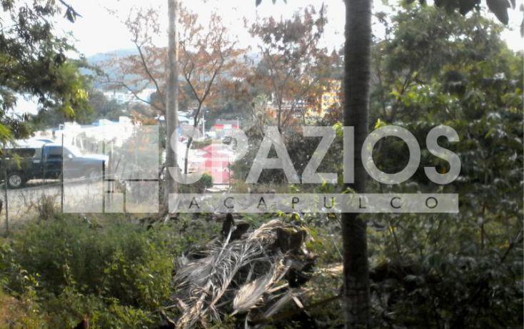 Foto de terreno habitacional en venta en alta caleta 36, las playas, acapulco de juárez, guerrero, 1744619 no 06
