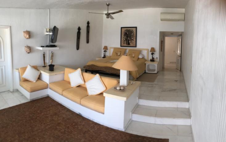 Foto de casa en renta en  , alta icacos, acapulco de juárez, guerrero, 1510035 No. 06
