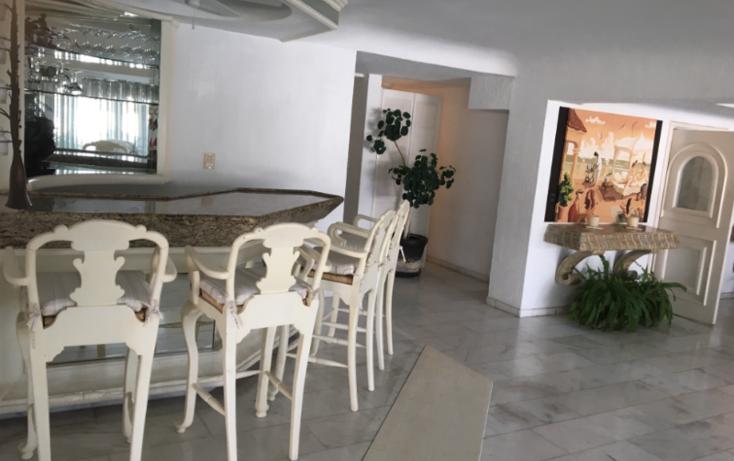 Foto de casa en renta en  , alta icacos, acapulco de juárez, guerrero, 1510035 No. 09