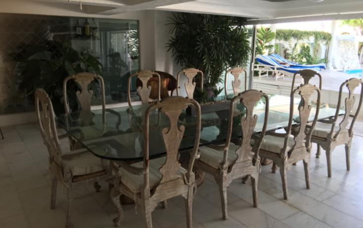 Foto de casa en renta en  , alta icacos, acapulco de juárez, guerrero, 1510035 No. 11