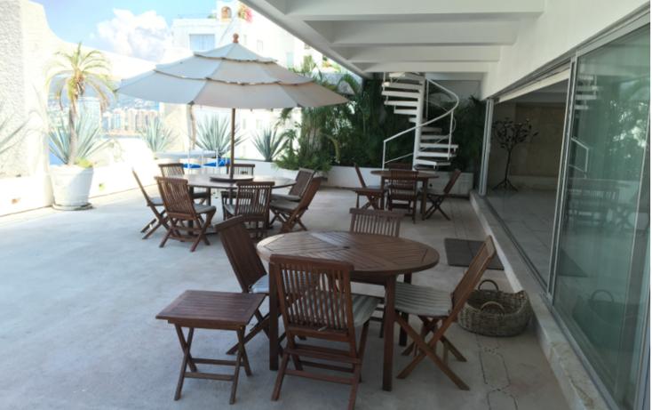Foto de casa en renta en  , alta icacos, acapulco de juárez, guerrero, 1510035 No. 13