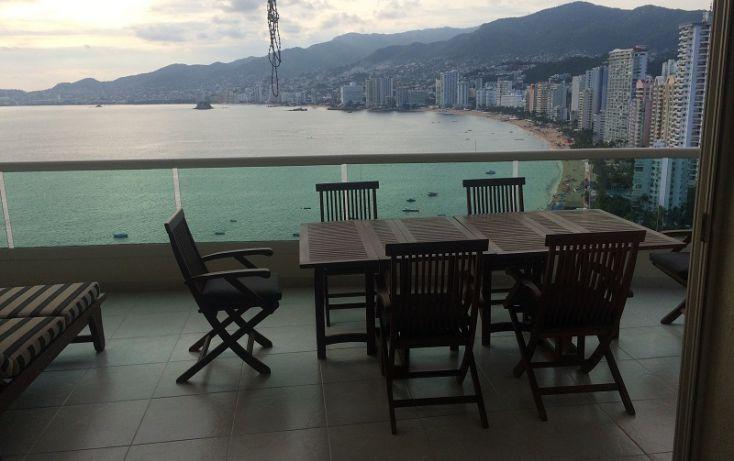 Foto de departamento en venta en, alta icacos, acapulco de juárez, guerrero, 1564843 no 20