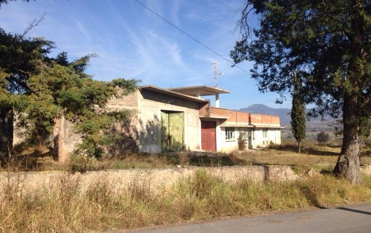 Foto de rancho en venta en  , alta luz, cuapiaxtla, tlaxcala, 1466263 No. 03