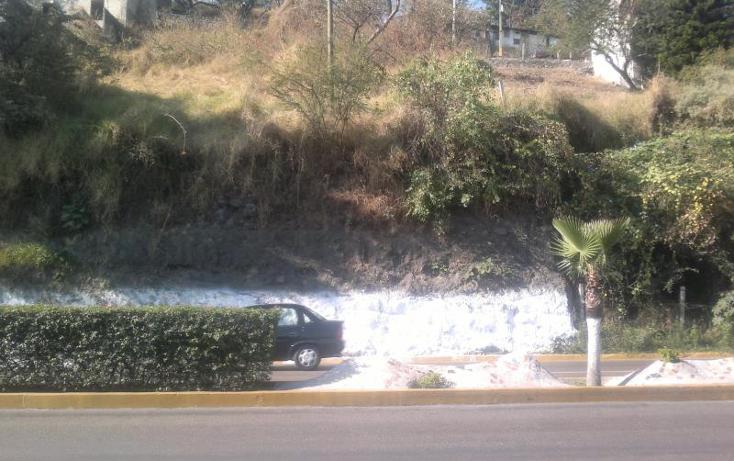 Foto de terreno comercial en venta en  , alta palmira, temixco, morelos, 371473 No. 04
