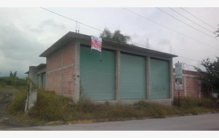 Foto de local en renta en  , alta palmira, temixco, morelos, 371501 No. 01