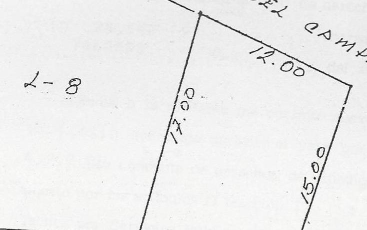 Foto de terreno habitacional en venta en  , alta progreso infonavit, acapulco de juárez, guerrero, 1864182 No. 01