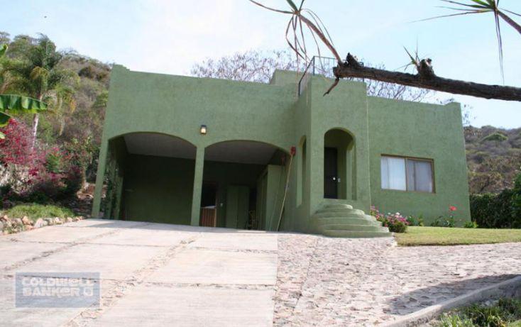 Foto de casa en venta en alta vista 100, vista del lago country club, chapala, jalisco, 1753876 no 01