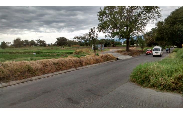 Foto de terreno comercial en venta en  , alta vista, atlixco, puebla, 1661440 No. 05