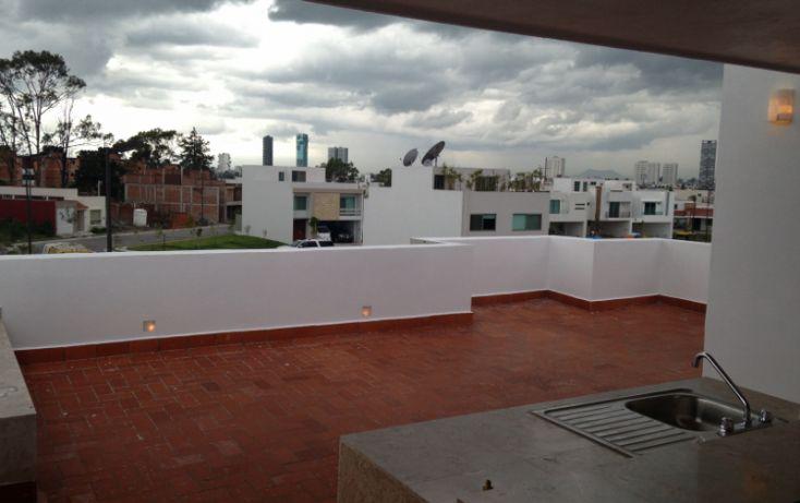 Foto de casa en venta en, alta vista, san andrés cholula, puebla, 1121319 no 05