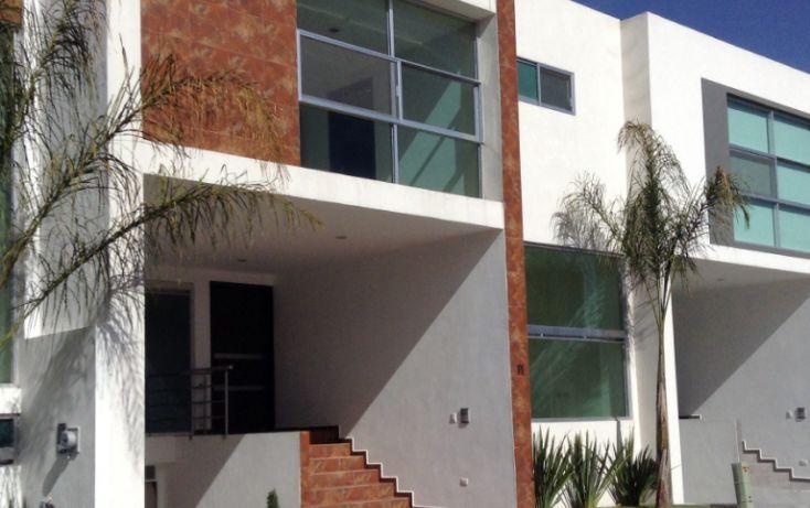Foto de casa en venta en, alta vista, san andrés cholula, puebla, 1178293 no 01